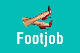 Footjob - clip cover-front