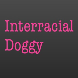 Interracial Doggy - clip cover-front