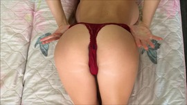 XGoodGirlx Fucked Her In The Ass And Cum Inside - clip cover-front