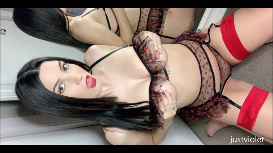 Double Blowjob Video - clip cover-front