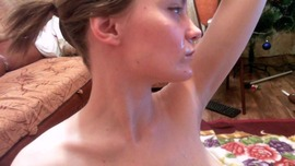 Fucked XGoodGirlx And Cums On Her Face - clip cover-front