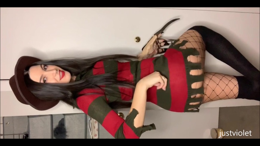 Freddy Fingering  - clip cover-front