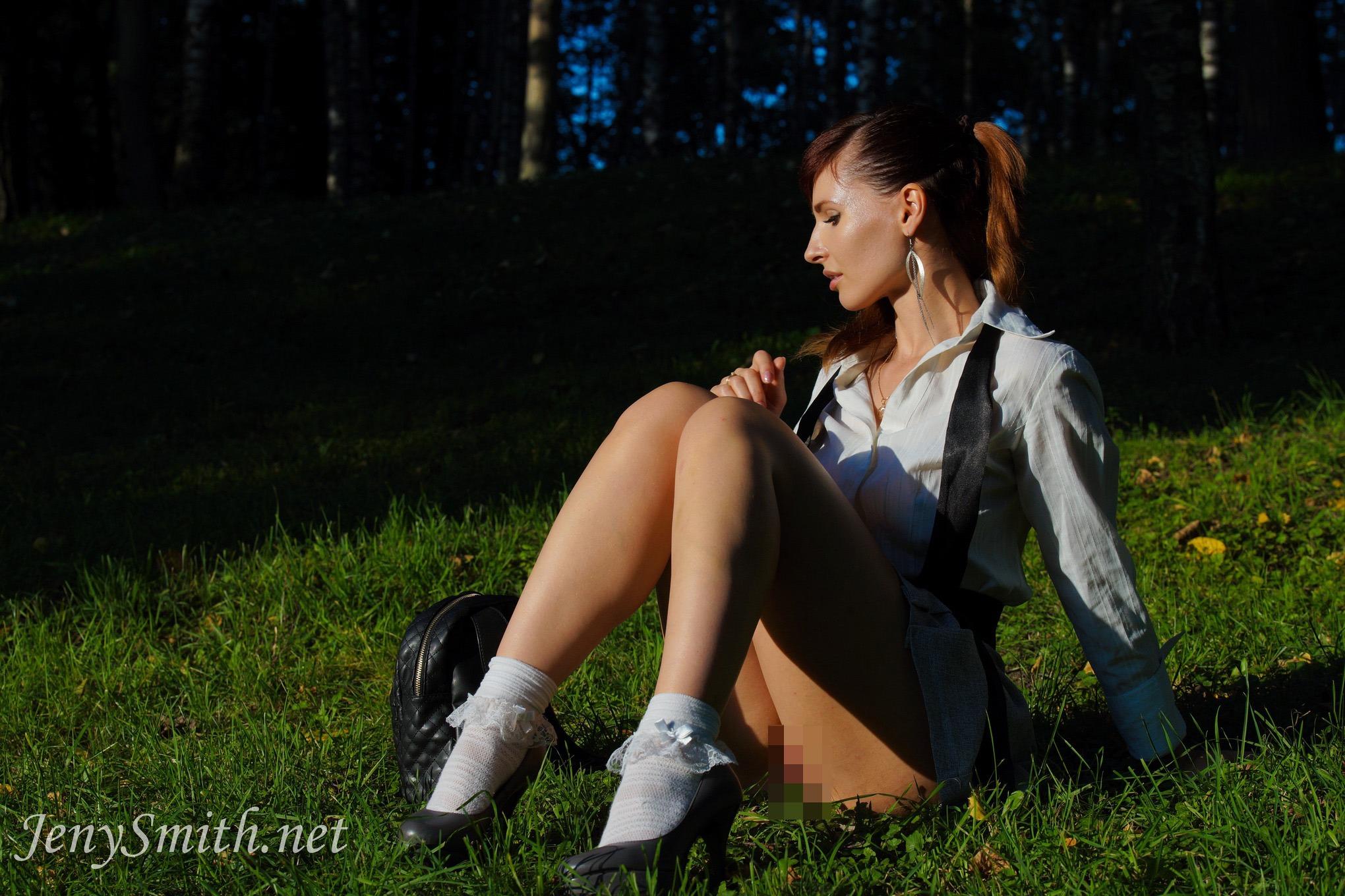 Jeny Smith - profile image - 3