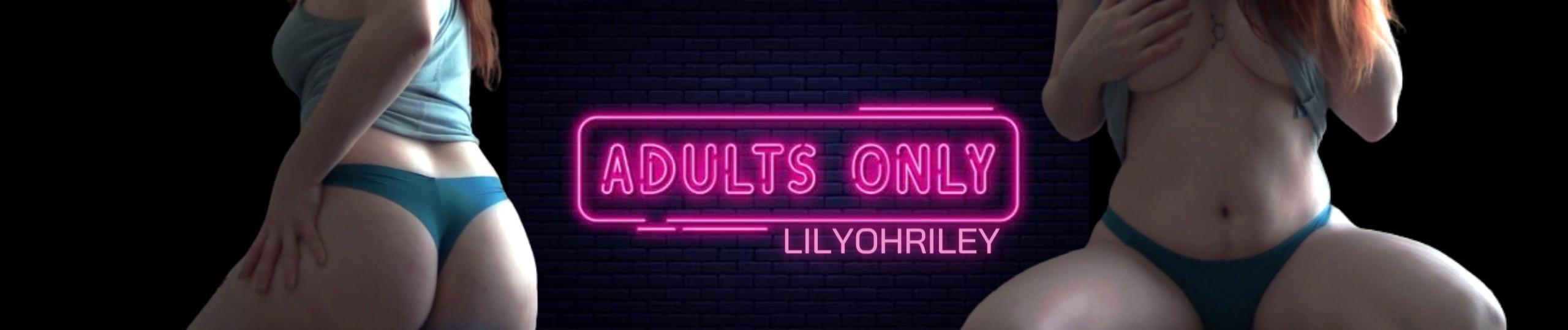 Lily O'Riley - profile image