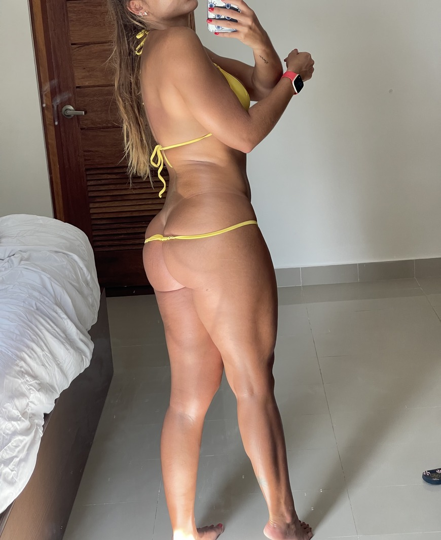 THICK 🥵� - post image