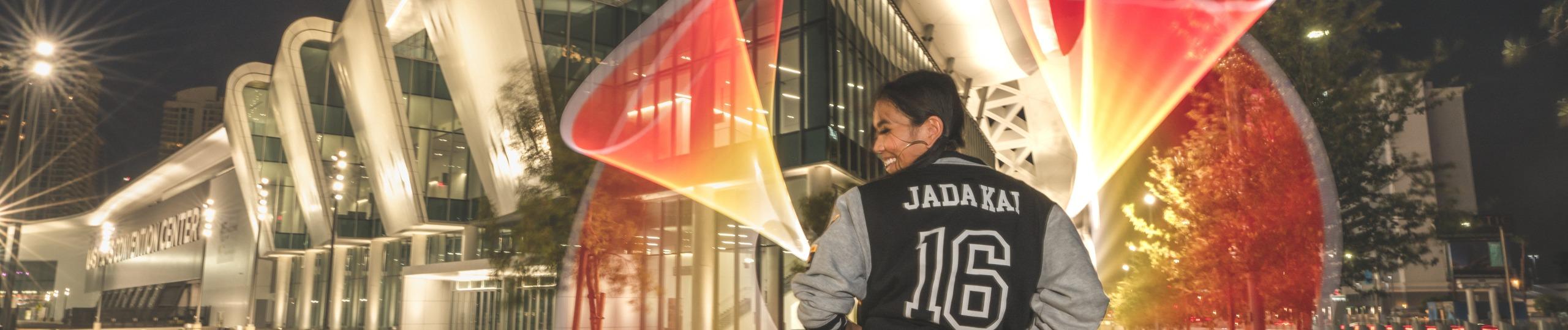Jada Kai - profile image
