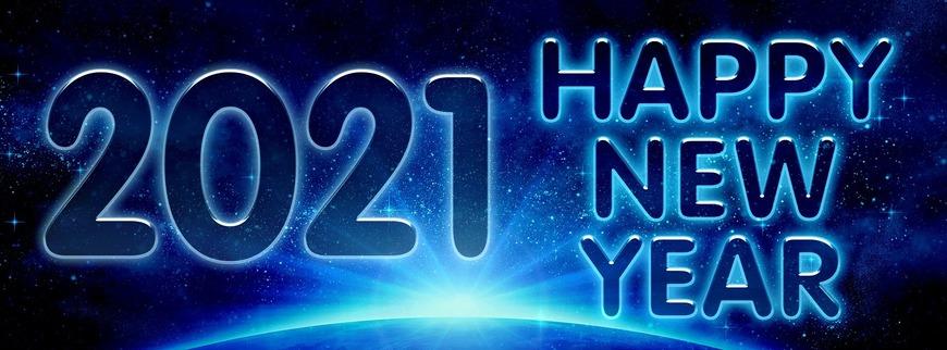 Happy new year! - post image