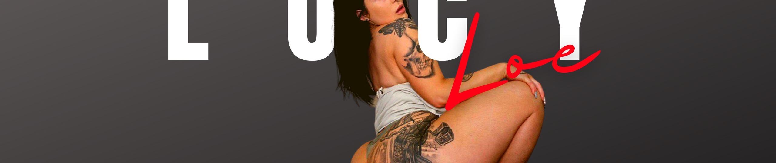 Lucy Loe Fat Ass Fuck Slut - profile image