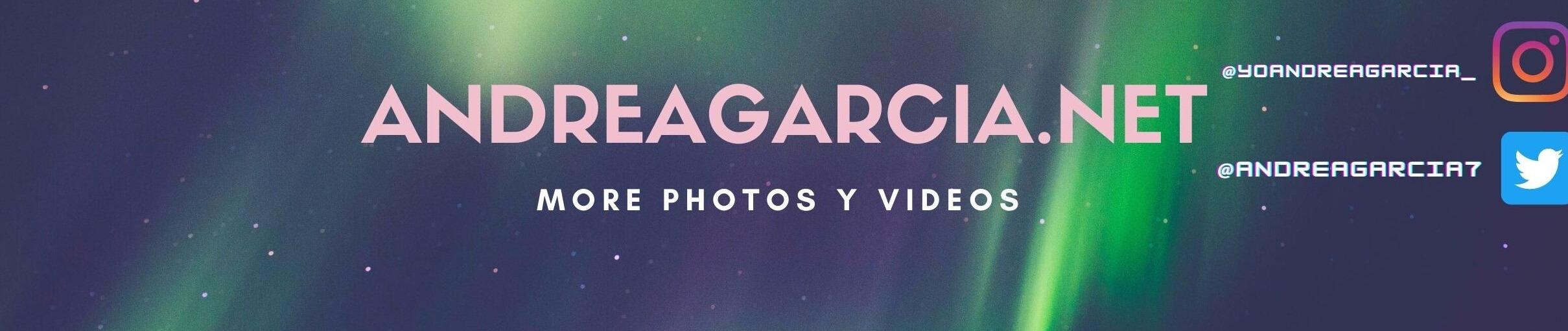 Andrea Garcia - profile image