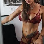 Aubrey Black - profile avatar