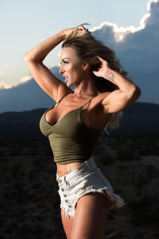 Aubrey Black - profile image - 3