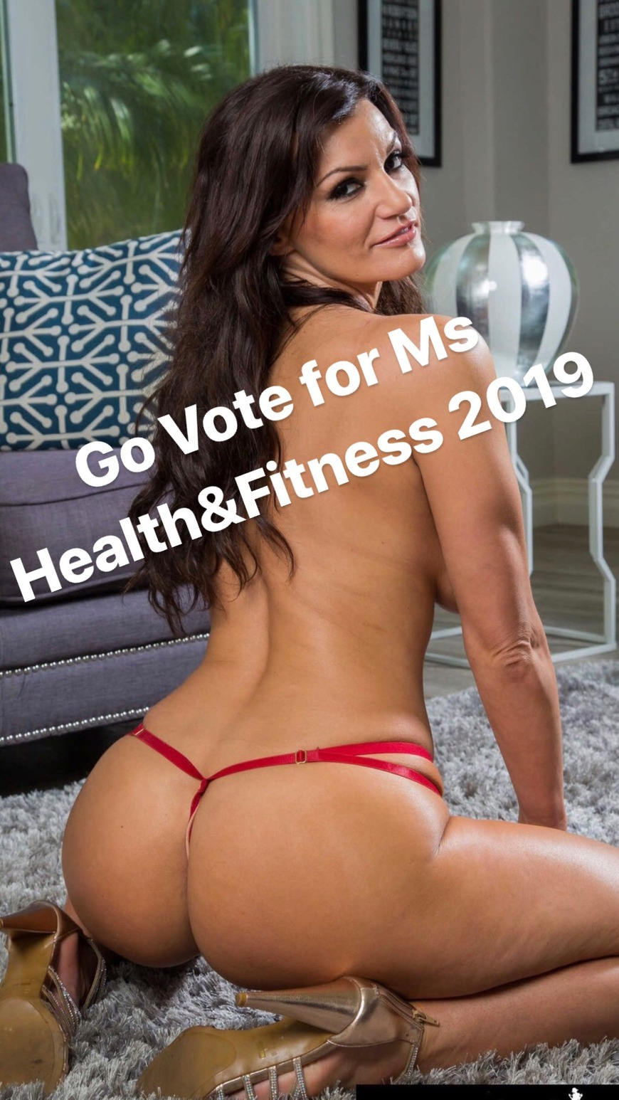 GO VOTE, SHOW YOUR SUPPORT!! - post image - 2