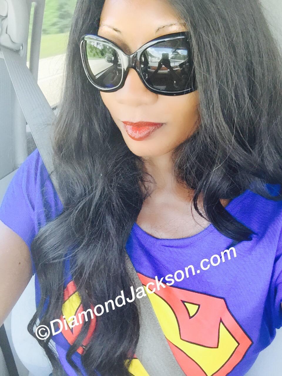 DiamondJackson - profile image - 3