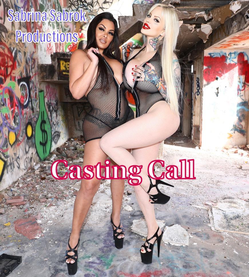 XXX CASTING CALL 😈💦💦💦 - post image