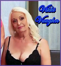 Vaughn vikki 🔥Vikki Vaughn