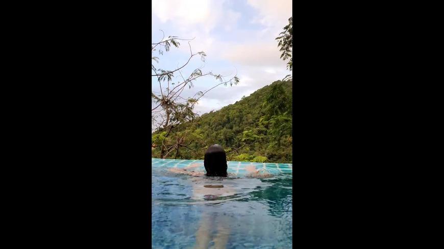 swiming dream - video cover