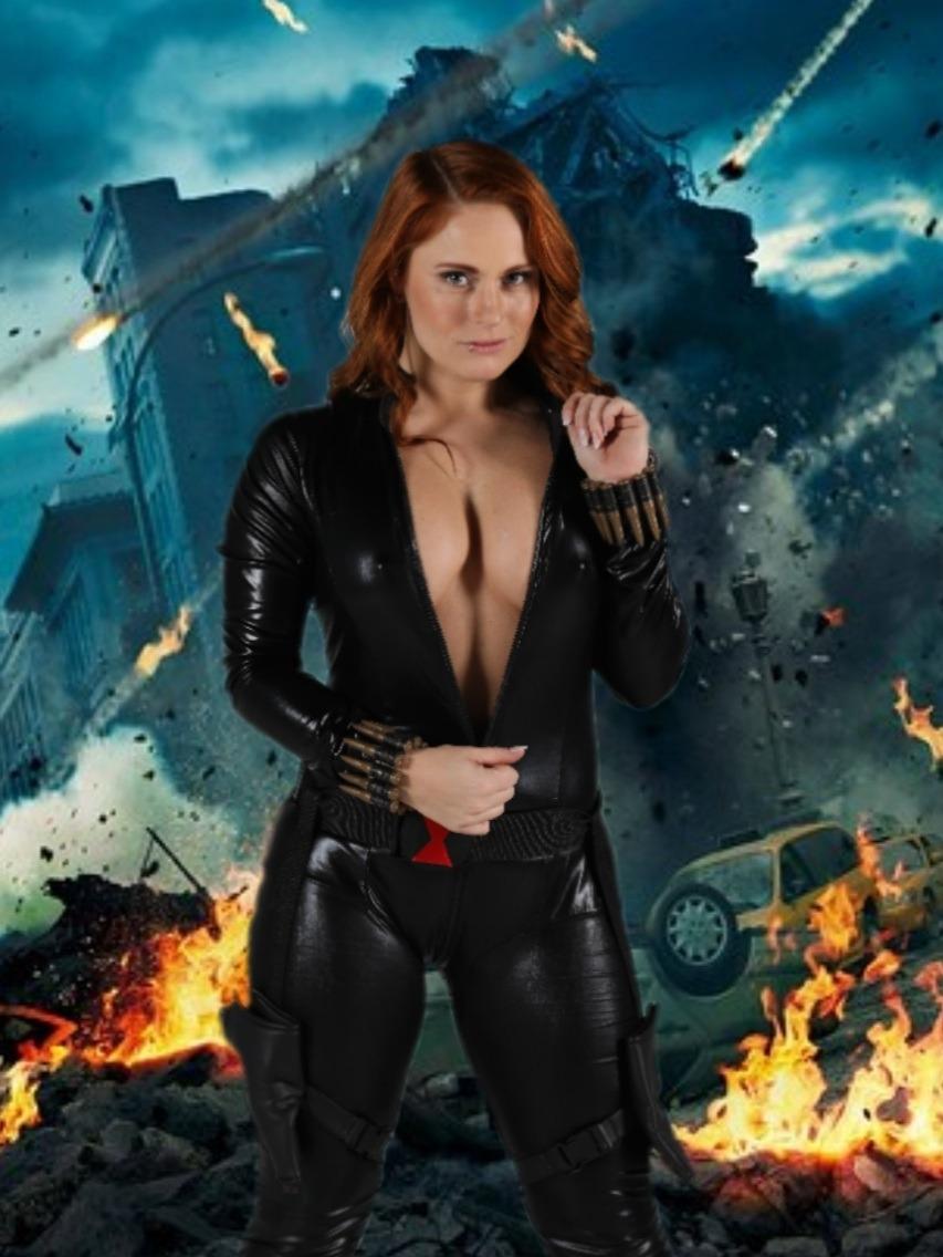 It's Black Widow Week! 🕷 - post image - 2