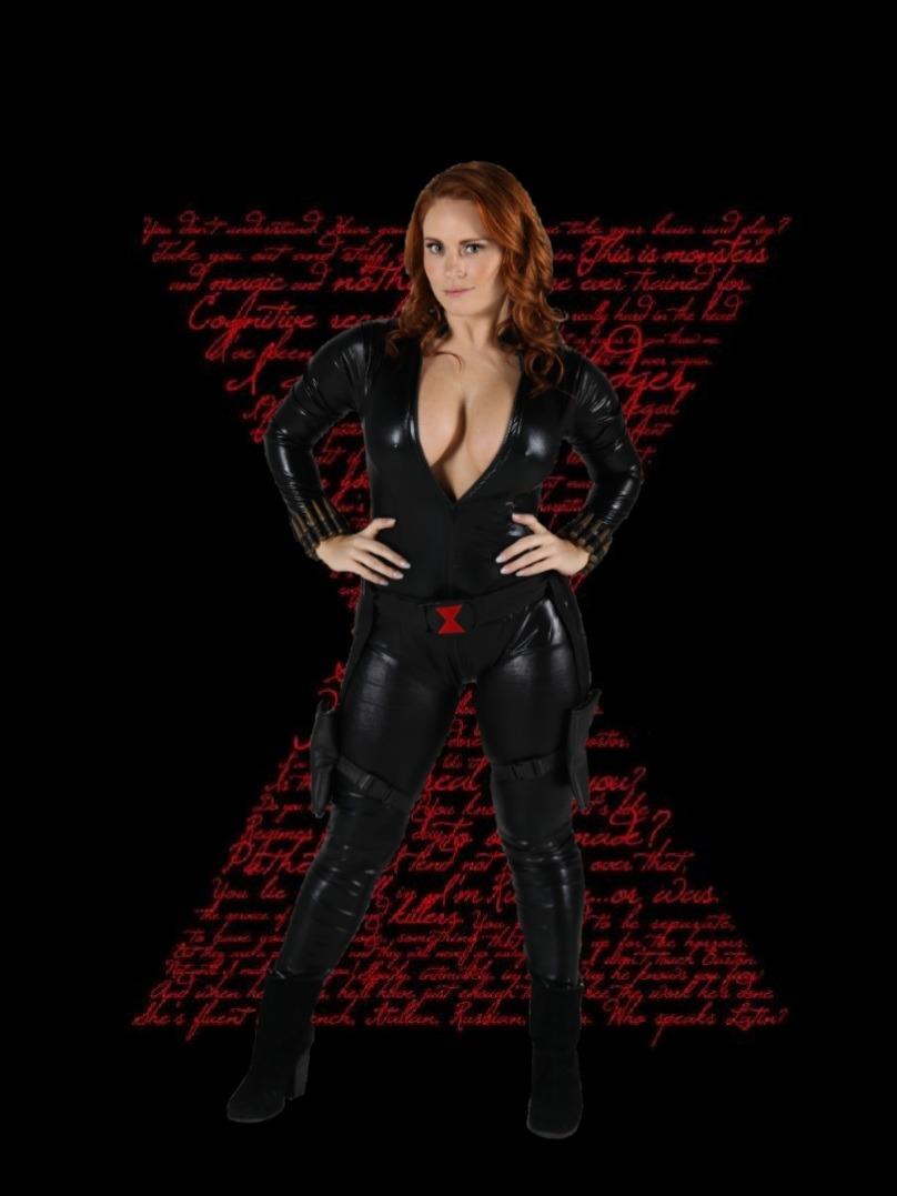 It's Black Widow Week! 🕷 - post image - 1