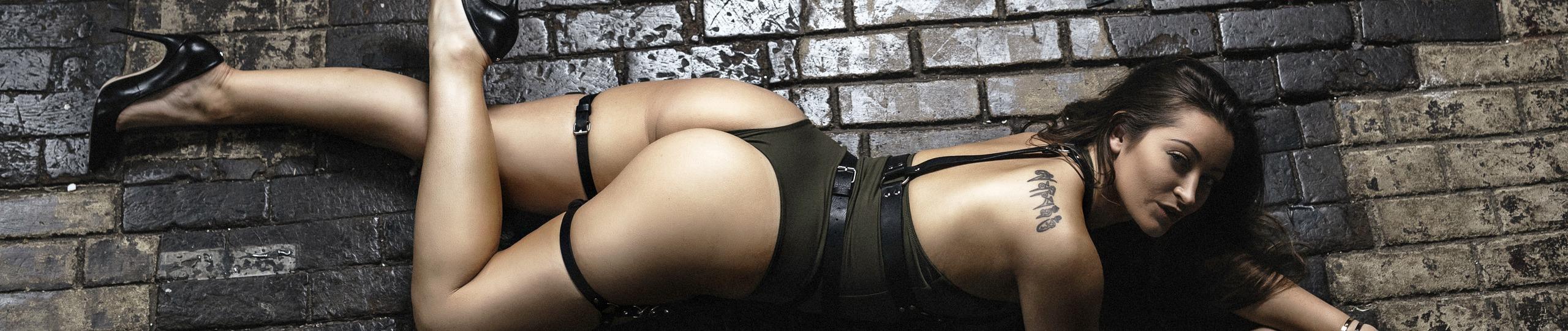 Dani Daniels - profile image