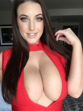 Angela White