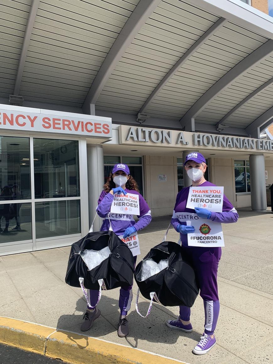 We've Donated 1,500 Masks! - post image - 6